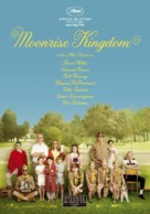 Moonrise Kingdom - Dutch Movie Poster (xs thumbnail)