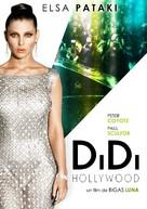 Di Di Hollywood - French DVD cover (xs thumbnail)