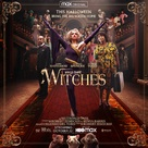 The Witches - Movie Poster (xs thumbnail)