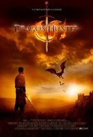 Dragon Hunter - Movie Poster (xs thumbnail)