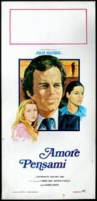 Me olvidé de vivir - Italian Movie Poster (xs thumbnail)