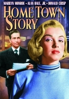 Home Town Story - DVD movie cover (xs thumbnail)