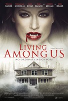 Living Among Us - Movie Poster (xs thumbnail)