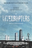 The Interrupters - Movie Poster (xs thumbnail)