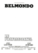 Le professionnel - French Logo (xs thumbnail)