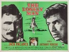 The Lonely Man - British Movie Poster (xs thumbnail)