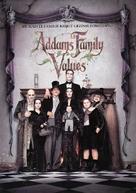 Addams Family Values - Swedish DVD movie cover (xs thumbnail)