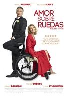 Tout le monde debout - Chilean Movie Poster (xs thumbnail)