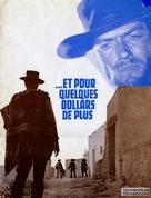 Per qualche dollaro in più - French poster (xs thumbnail)