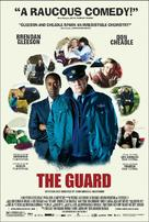The Guard - Movie Poster (xs thumbnail)