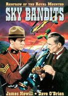 Sky Bandits - DVD cover (xs thumbnail)