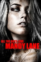 All the Boys Love Mandy Lane - DVD movie cover (xs thumbnail)