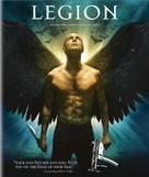 Legion - Blu-Ray movie cover (xs thumbnail)