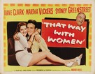 That Way with Women - Movie Poster (xs thumbnail)