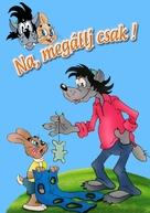 """Nu, pogodi!"" - Hungarian Movie Poster (xs thumbnail)"