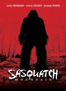 Sasquatch Mountain - Movie Cover (xs thumbnail)