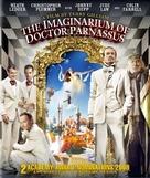 The Imaginarium of Doctor Parnassus - Movie Cover (xs thumbnail)