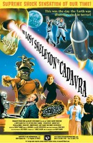 The Lost Skeleton of Cadavra - Movie Poster (xs thumbnail)