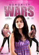Sorority Wars - Dutch DVD cover (xs thumbnail)