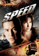 Speed - Movie Cover (xs thumbnail)