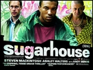 Sugarhouse - British Movie Poster (xs thumbnail)
