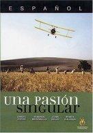 Pasión singular, Una - Spanish Movie Cover (xs thumbnail)