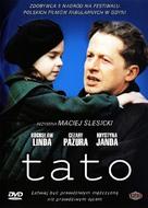 Tato - Polish Movie Cover (xs thumbnail)