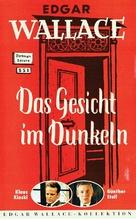 A doppia faccia - German VHS movie cover (xs thumbnail)