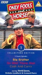 """Only Fools and Horses"" - British VHS cover (xs thumbnail)"