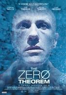 The Zero Theorem - Canadian Movie Poster (xs thumbnail)