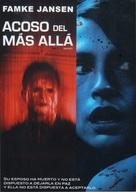 100 Feet - Mexican DVD movie cover (xs thumbnail)