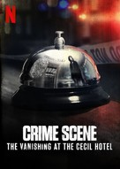 """""""Crime Scene: The Vanishing at the Cecil Hotel"""" - Video on demand movie cover (xs thumbnail)"""