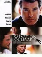 Salvation Boulevard - Teaser poster (xs thumbnail)