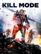 Kill Mode - Movie Cover (xs thumbnail)