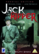 Jack the Ripper - British Movie Cover (xs thumbnail)