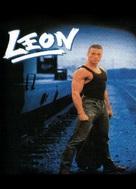 Lionheart - German Movie Cover (xs thumbnail)