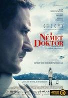 Wakolda - Hungarian Movie Poster (xs thumbnail)
