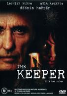 The Keeper - Australian Movie Cover (xs thumbnail)