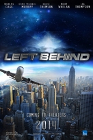 Left Behind - Movie Poster (xs thumbnail)