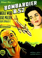 Bombers B-52 - French Movie Poster (xs thumbnail)