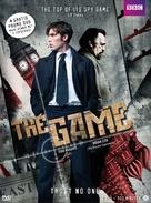 The Game - Dutch DVD cover (xs thumbnail)