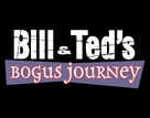 Bill & Ted's Bogus Journey - Logo (xs thumbnail)