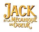Jack et la mécanique du coeur - French Logo (xs thumbnail)
