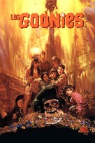 The Goonies - Spanish Movie Cover (xs thumbnail)