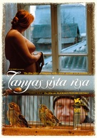 Ovsyanki - Swedish Movie Poster (xs thumbnail)