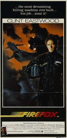 Firefox - Australian Movie Poster (xs thumbnail)
