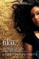 Fiksi. - Movie Poster (xs thumbnail)