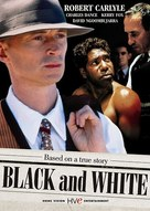 Black and White - DVD cover (xs thumbnail)