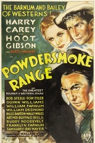 Powdersmoke Range - Movie Poster (xs thumbnail)