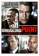 Breaking Point - Movie Poster (xs thumbnail)